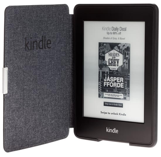 Kindle Vs Sony Reader: What's Hot And Not With The Kindle Paperwhite?