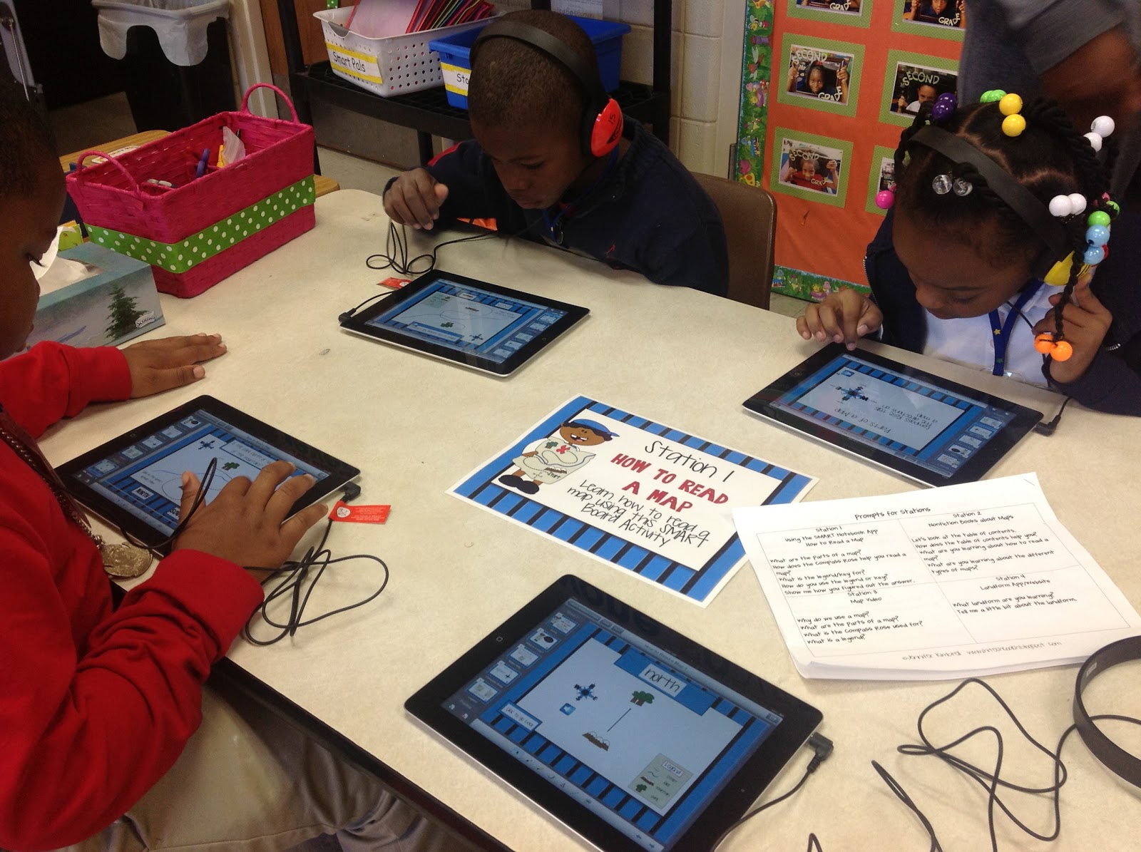 Digital or Old School Reading? - Image 1