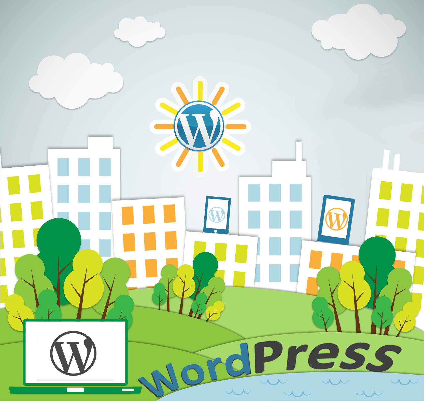 Get The Latest Version of Wordpress For Your Website - Image 1