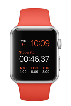 What Makes The Apple Smartwatch App A Great Choice For Users? - Image 1