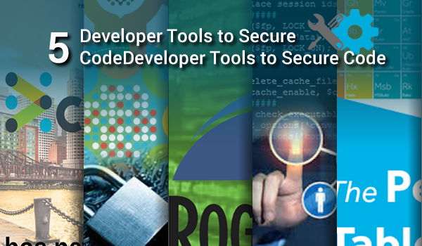 5 Developer Tools to Secure Code - Image 1