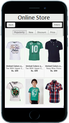 Mobile App Users Always Look For Intuitive User Experience - Image 1