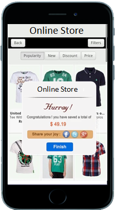Mobile App Users Always Look For Intuitive User Experience - Image 3
