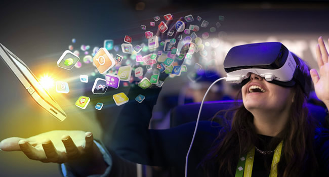Virtual Reality is Pushing the Boundaries of Mobile App Development - Image 1