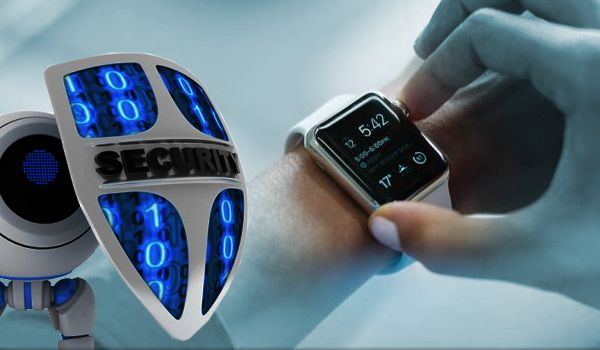 Do wearables aggravate the security battle for businesses? - Image 1