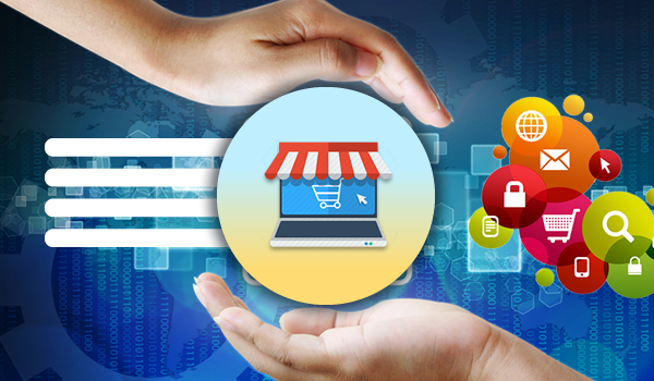 What Are The Top 4 Solutions for Building an eCommerce Store - Image 1
