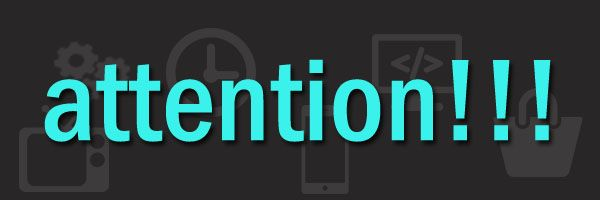 How can you bind user's attention right from the start? - Image 1
