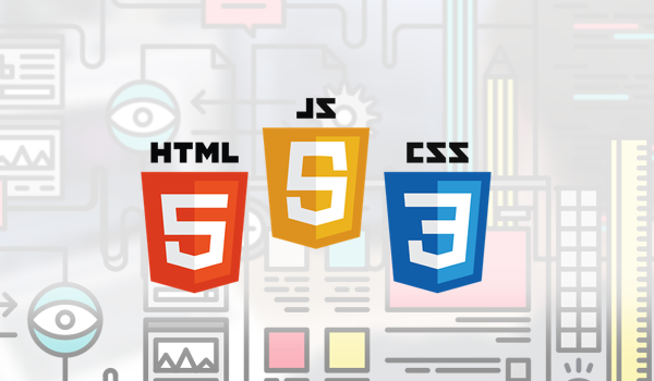 Front End Engineering with HTML CSS JS - Image 1