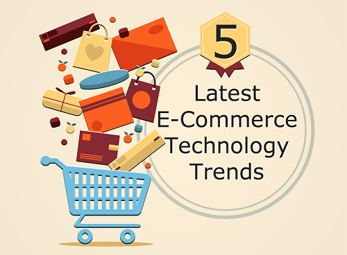 5 Latest E-Commerce Technology Trends - Image 1