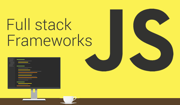 JavaScript full stack frameworks that make web development simpler - Image 1