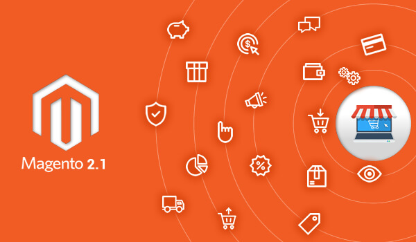 Magento 2.1 Enterprise Features to Give an Edge to Your Ecommerce Store - Image 1