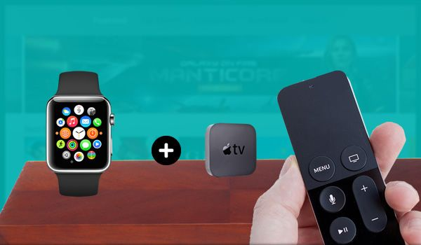 How does Parse SDK make app development for Apple tvOS and WatchOS 2 powerful? - Image 1