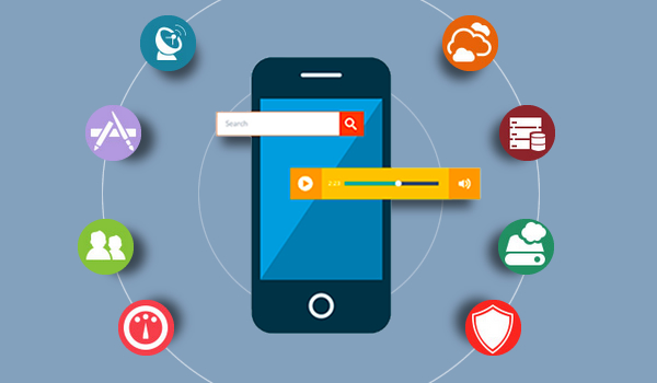 Enterprise mobile app development strategies and solutions - Image 1