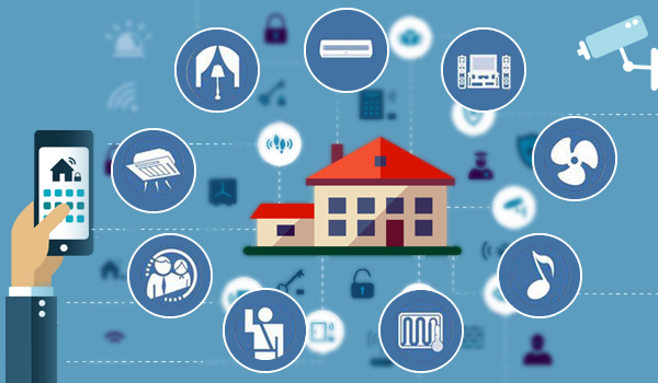 Smart Home IoT Adoption: Witness the Paradigm Shift in 2017 - Image 1