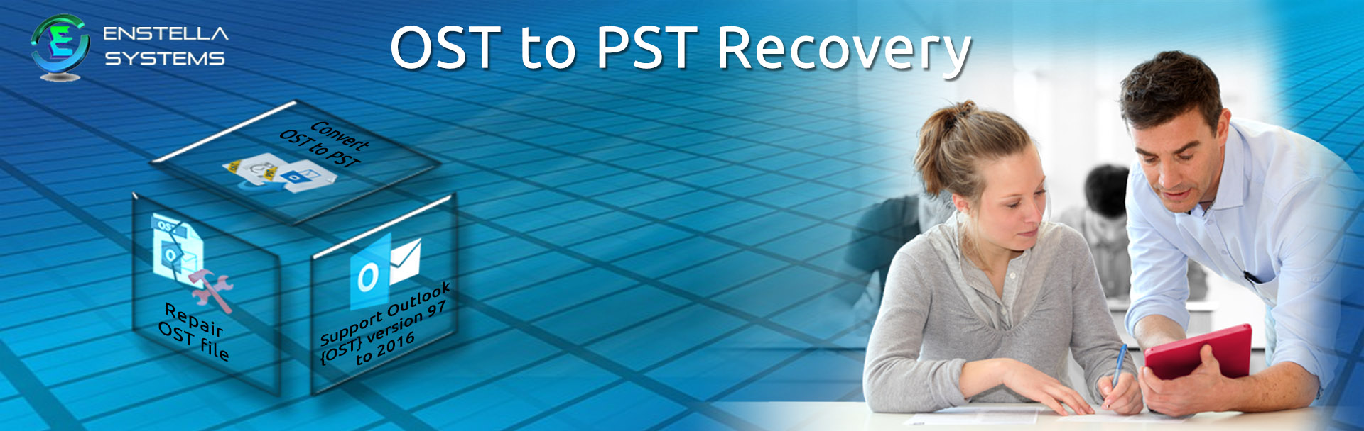 how to change outlook ost file location