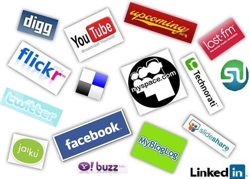 Social Media For Businesses - The Best Way Of Marketing - Image 1