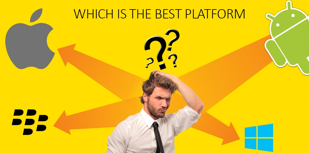 Mobile application development platform: how to choose best one? - Image 1