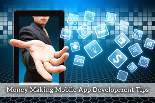 Get the most out of mobile app development by following these tips - Image 1