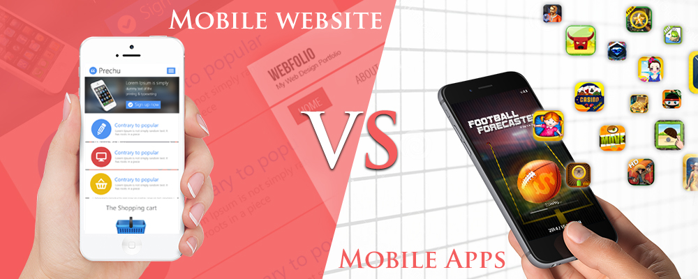 Mobile Apps vs. Mobile Sites: Whoâs going to win during 2015? - Image 1