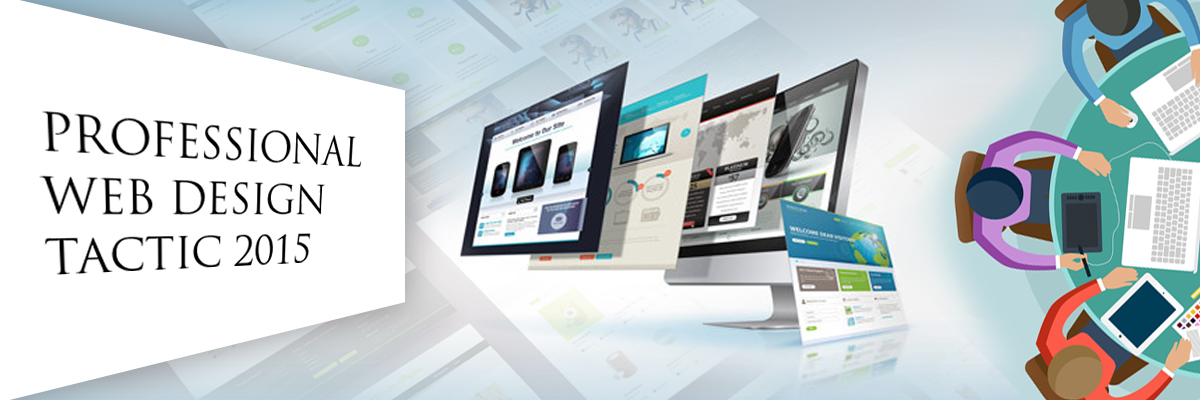 Which is the best professional web design tactic will 2015 hold? - Image 1