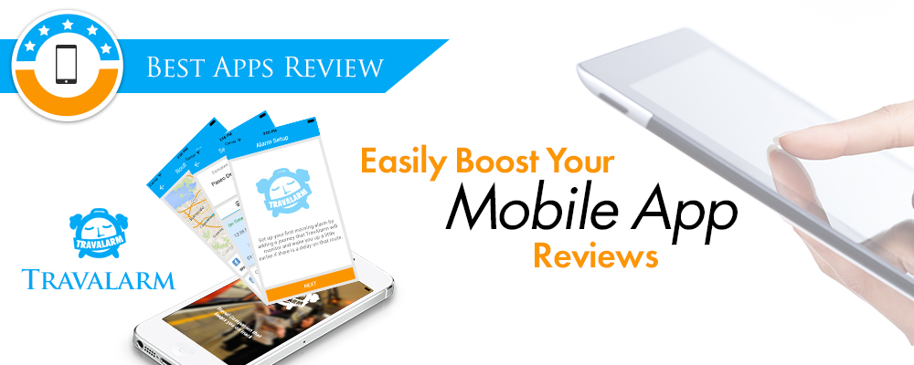 Want To Get Your Mobile App Reviewed Positively? - Image 1