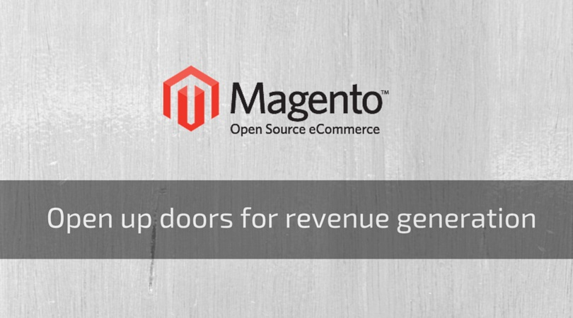Magento-Ready to upsurge your eCommerce website development - Image 1