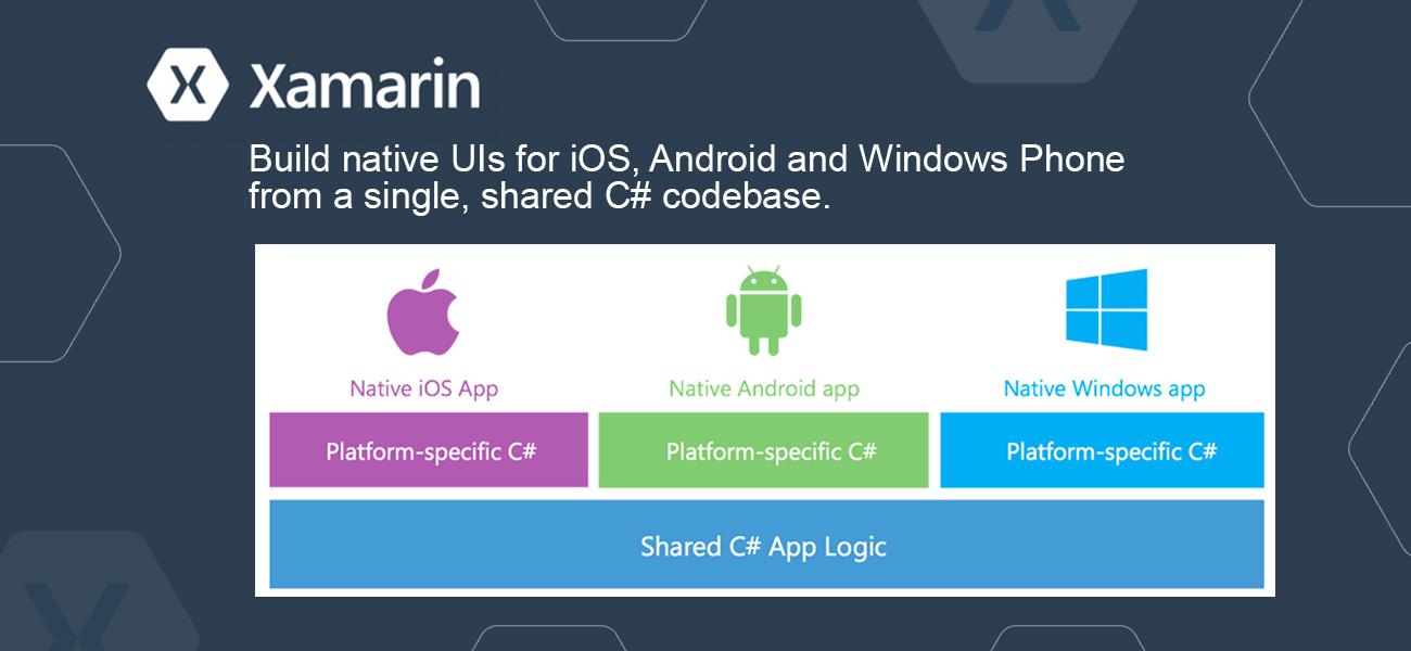 Xamarin.Forms: Make Cross platform Development impactful - Image 1