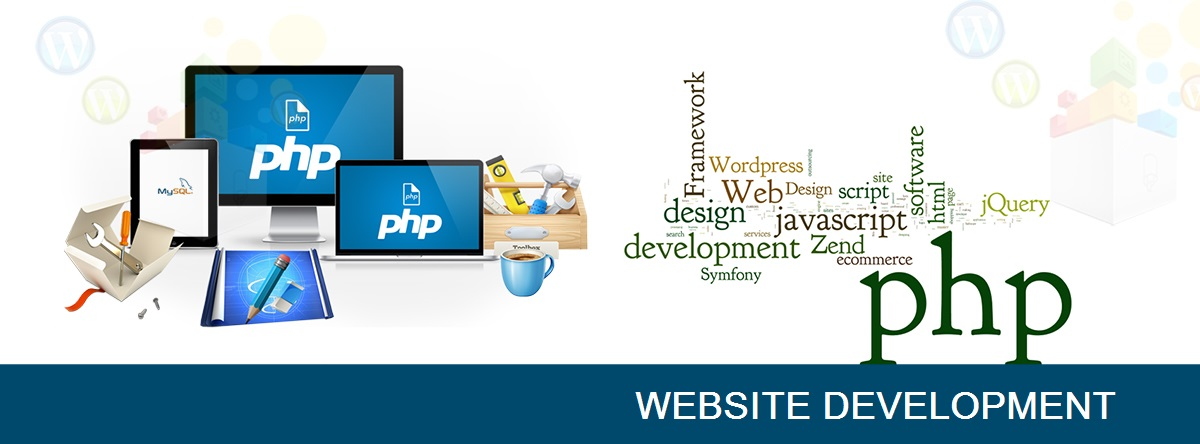 PHP Website Development: Essential For The Growth Of Your Business - Image 1