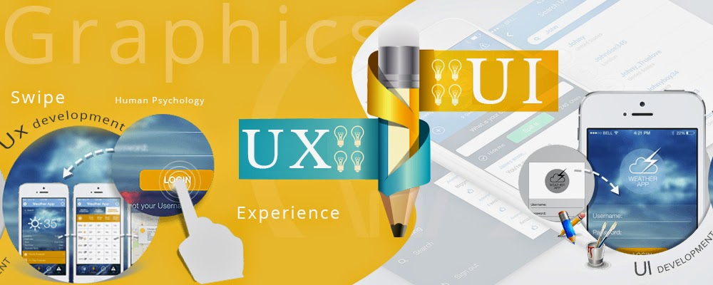 UX and UI Design- Difference, Importance, How to Deliver Its Best? - Image 1