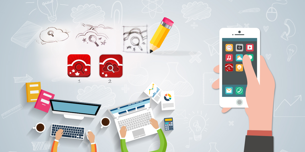 7 Golden Tips to create stunning Mobile App Icon - Image 1