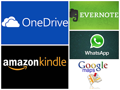 Top 5 Mobile Apps that make your work easy. - Image 1