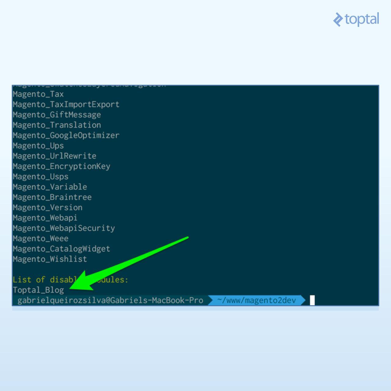Magento 2 Tutorial: Building a Complete Module - Image 21