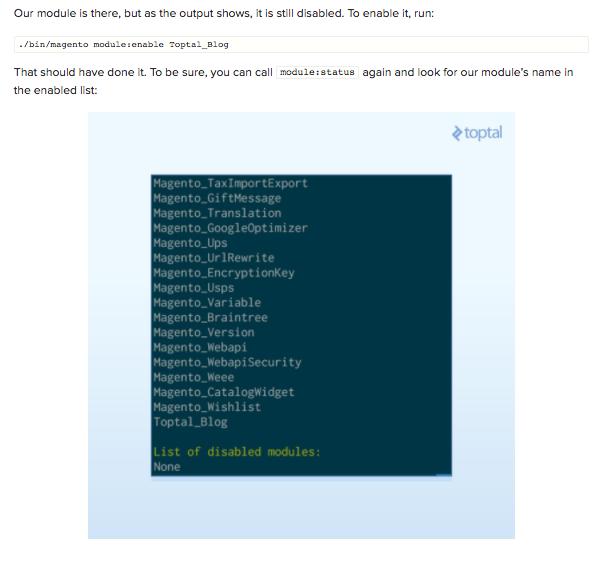 Magento 2 Tutorial: Building a Complete Module - Image 22