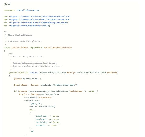 Magento 2 Tutorial: Building a Complete Module - Image 23