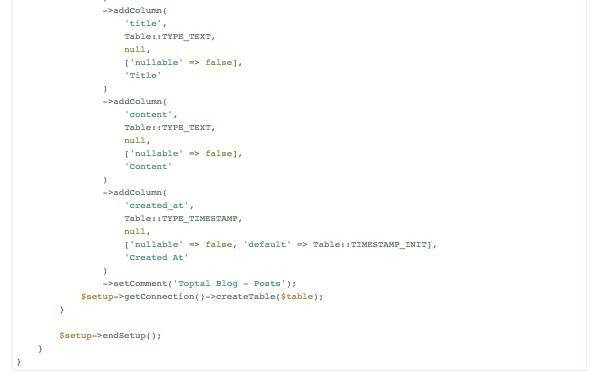 Magento 2 Tutorial: Building a Complete Module - Image 24