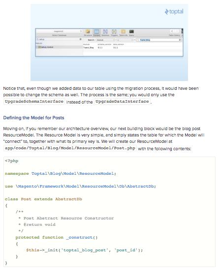 Magento 2 Tutorial: Building a Complete Module - Image 29