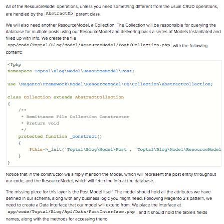 Magento 2 Tutorial: Building a Complete Module - Image 30