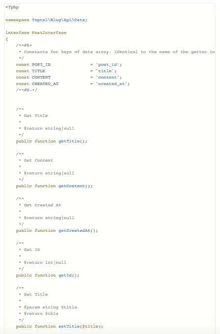 Magento 2 Tutorial: Building a Complete Module - Image 31