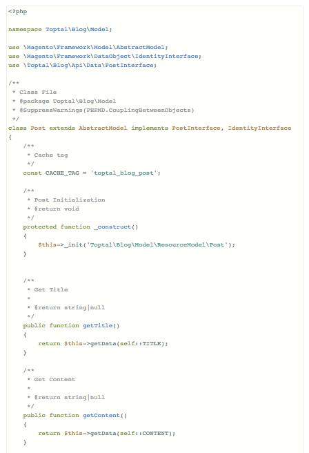 Magento 2 Tutorial: Building a Complete Module - Image 33