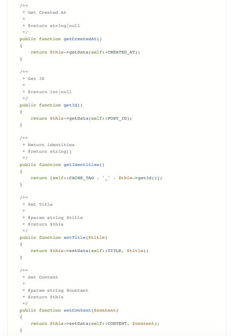 Magento 2 Tutorial: Building a Complete Module - Image 34