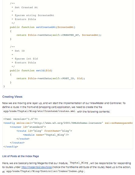Magento 2 Tutorial: Building a Complete Module - Image 35