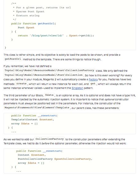 Magento 2 Tutorial: Building a Complete Module - Image 39