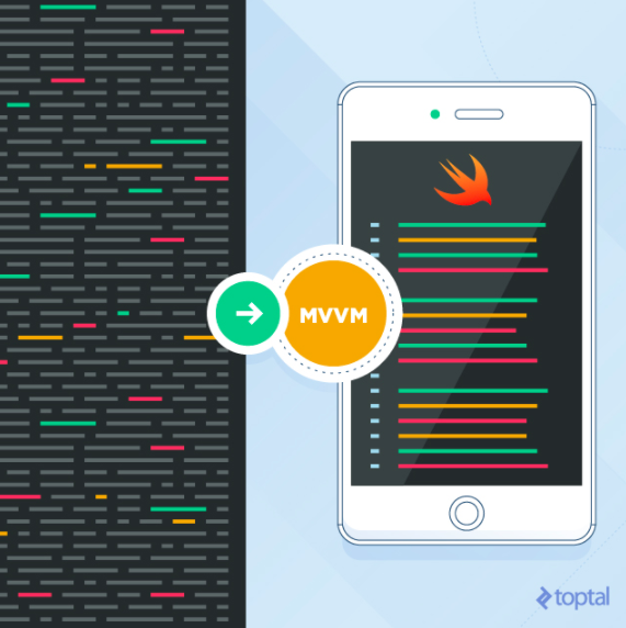 Swift Tutorial: An Introduction to the MVVM Design Pattern - Image 4