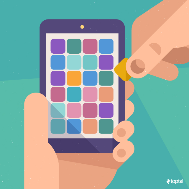 Top 10 Most Common Mobile App Design Mistakes - Image 1