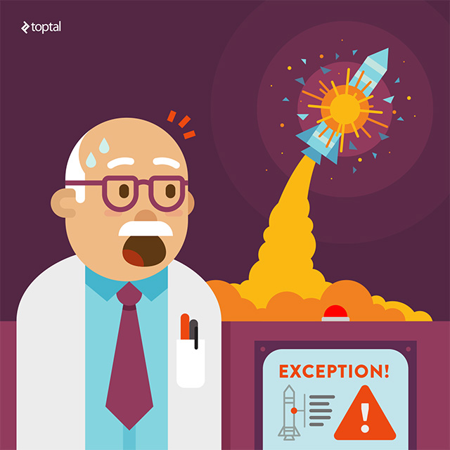 Clean Code and The Art of Exception Handling - Image 1