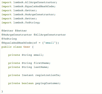 Write Fat-free Java Code with Project Lombok - Image 3