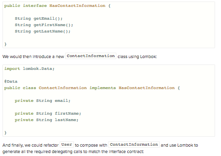Write Fat-free Java Code with Project Lombok - Image 8