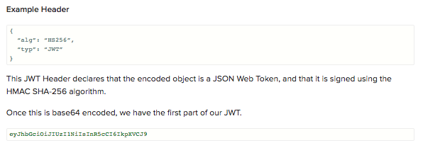 JSON Web Token Tutorial: An Example in Laravel and AngularJS - Image 2