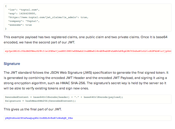 JSON Web Token Tutorial: An Example in Laravel and AngularJS - Image 3