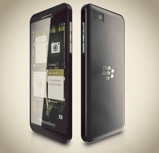 BlackBerry 10 OS and Its beneficial features - Image 1